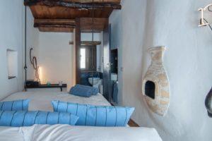 Private hotel in Cefalu