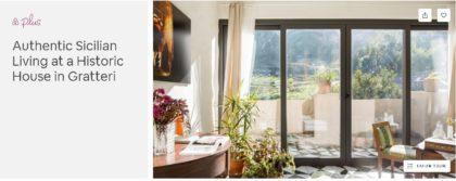 residenza airbnb plus
